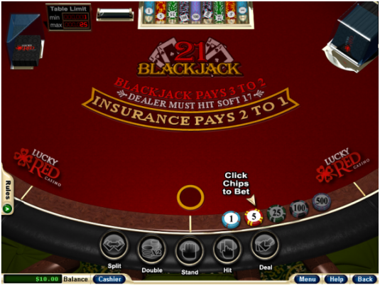Real money blackjack is about as much fun as you can get at a casino and getting a bonus is great.  But which one is for you can be found in the review listed here.
